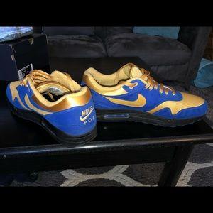 Nike air max custom